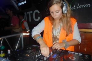 UMTC DJ