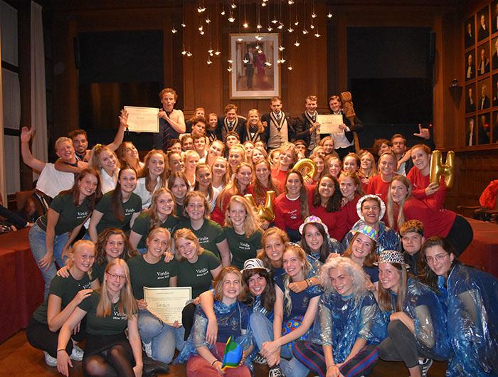Studentenvereniging UMTC Utrecht