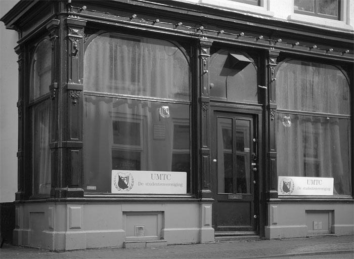 Pand UMTC Voorstraat 64